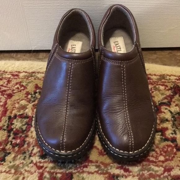 Eastland Shoes - leather women s Amore Eastland shors 5dfe8a184